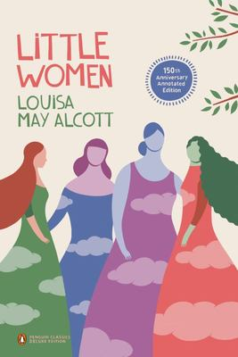 Little Women (Penguin Threads)