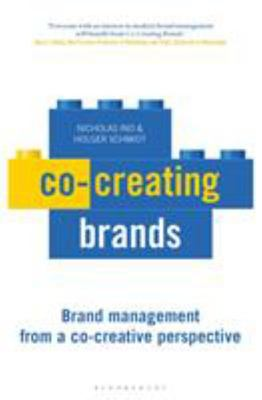 Co-Creating Brands - Brand Management from a Co-Creative Perspective