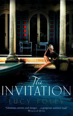 The Invitation: A Captivating Story of Dark Secrets and Forbidden Love