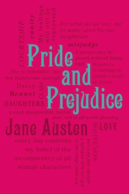 Pride and Prejudice (Word Cloud Classics)