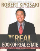The Real Book of Real EstateReal Experts. Real Stories. Real Life.