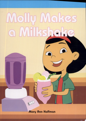 Molly Makes a Milkshake