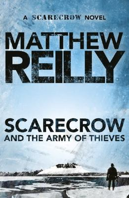 Scarecrow and the Army of Thieves (#4 Scarecrow)