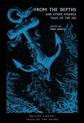 From Depths Other Strange Tales Sea