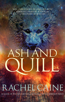 Ash and Quill (#3 Novels of the Great Library)