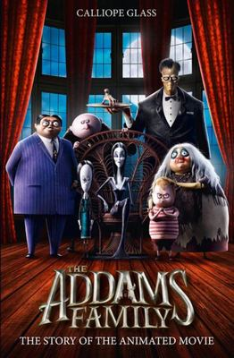 The Addams Family (FTI)