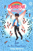 Jae the Boy Band Fairy (Rainbow Magic)