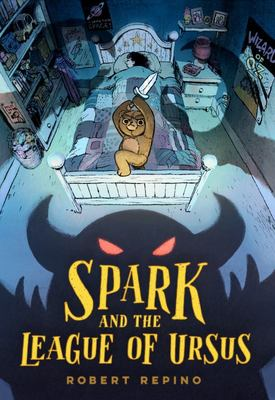 Spark and the League of Ursus - A Novel