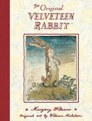 The Velveteen Rabbit (PB)