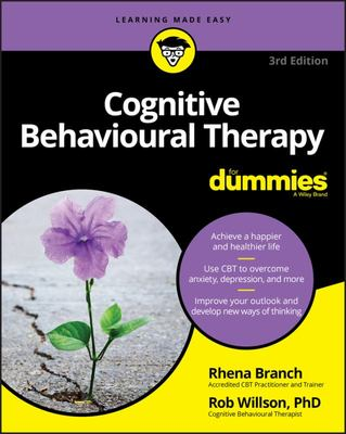 CBT for Dummies (3rd Ed)