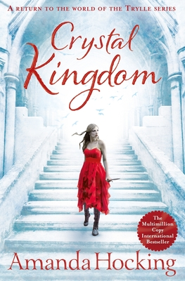 Crystal Kingdom (Kanin Chronicles #3)