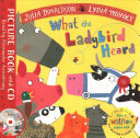What the Ladybird Heard (Book and CD)
