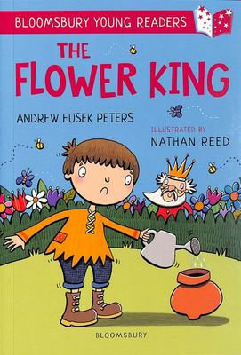 The Flower King (Bloomsbury Young Readers)