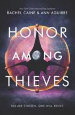 Honor among Thieves (Honor #1)