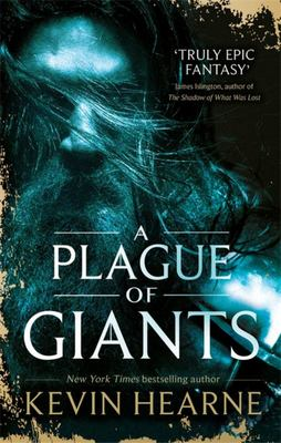 A Plague of Giants (#1 Seven Kennings)