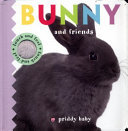 Bunny and Friends (Priddy Baby Touch and Feel)