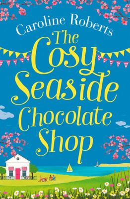 The Cosy Chocolate Shop by the Sea