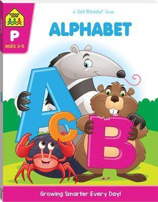 Alphabet (School Zone)