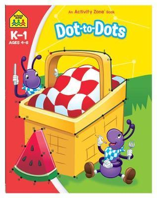 Dot to Dot: An Activity Zone Book
