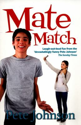 Mate Match (Dyslexia Friendly)