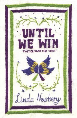 Until We Win (RA 8 RA Teen 13+)