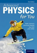 Advanced Physics For You 2 Ed -SECONDHAND