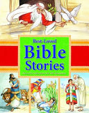 Best-Loved Bible Stories (HB)