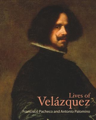The Lives of Diego Velázquez