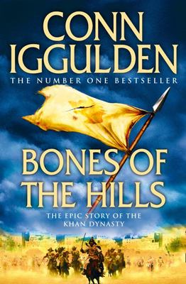 Bones of the Hills (#3 Conqueror)