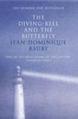 Diving-Bell and the Butterfly (movie tie-in cover)