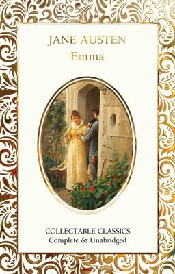 Emma (Flame Tree Collectable Classics)