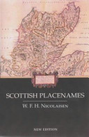 Scottish Place-Names - Their Study and Significance