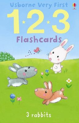 123 (Very first  Activity Cards)