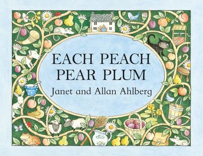 Each Peach Pear Plum (Board)