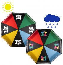Hogwarts Colour Changing Umbrella