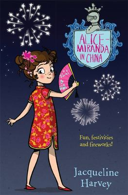 Alice-Miranda in China (#14)