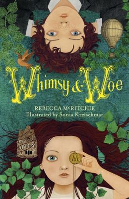 Whimsy and Woe (#1)