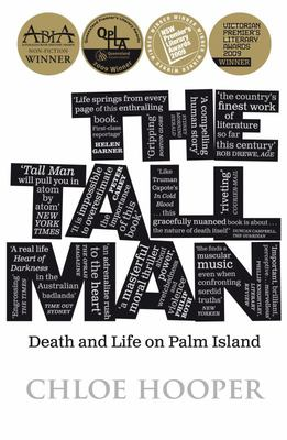 The Tall Man: Death and Life on Palm Island- SECONDHAND