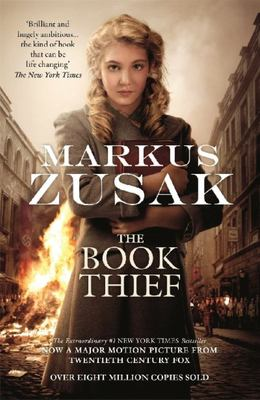 The Book Thief- SECONDHAND