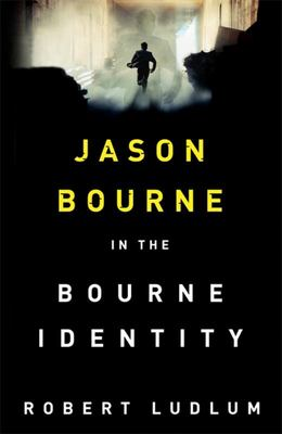 The Bourne Identity (#1 Jason Bourne Series) FTI