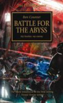 Battle for the Abyss (#8 Horus Heresy)