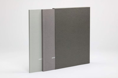 Peter Saville: Editions