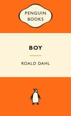 Boy - Tales of Childhood (Popular Penguin)