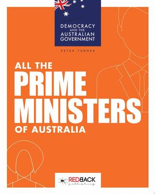 All the Prime Ministers of Australia