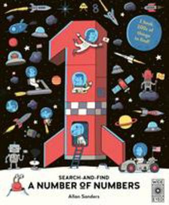 A Number of Numbers (Search and Find)