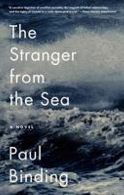 The Stranger from the Sea - A Novel