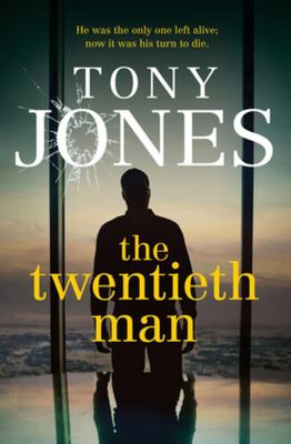 The Twentieth Man PB