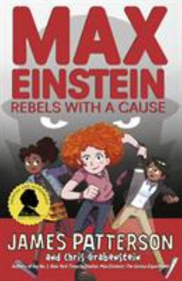 Max Einstein - Rebels with a Cause