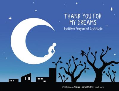 Thank You for My Dreams - Bedtime Prayers of Gratitude