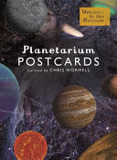 Planetarium Postcards (Welcome to the Museum)